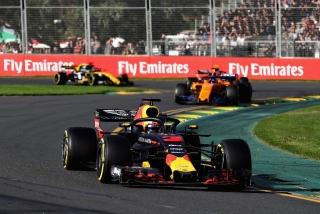 Fotos Daniel Ricciardo F1 2018 Foto 21