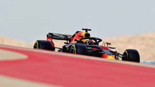 Fotos Daniel Ricciardo F1 2018 Foto 22