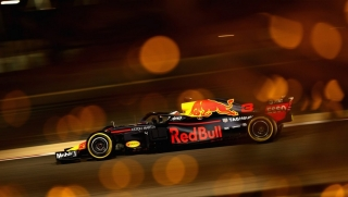 Fotos Daniel Ricciardo F1 2018 Foto 24