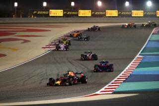 Fotos Daniel Ricciardo F1 2018 Foto 25