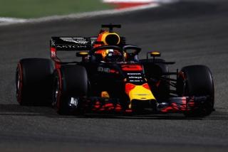 Fotos Daniel Ricciardo F1 2018 Foto 26