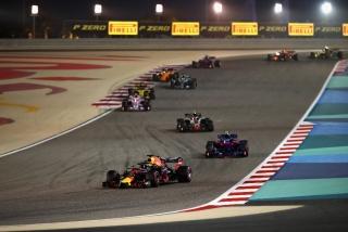 Fotos Daniel Ricciardo F1 2018 Foto 27