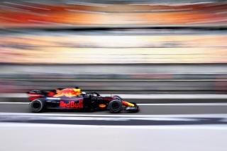 Fotos Daniel Ricciardo F1 2018 Foto 28