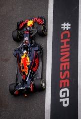 Fotos Daniel Ricciardo F1 2018 Foto 29