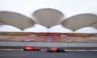 Fotos Daniel Ricciardo F1 2018 Foto 30