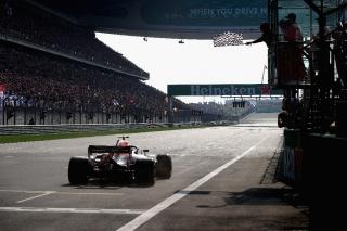 Fotos Daniel Ricciardo F1 2018 Foto 32