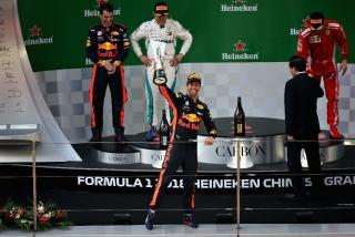 Fotos Daniel Ricciardo F1 2018 Foto 33