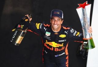 Fotos Daniel Ricciardo F1 2018 Foto 35