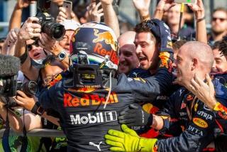 Fotos Daniel Ricciardo F1 2018 Foto 36