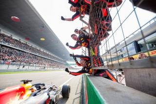 Fotos Daniel Ricciardo F1 2018 Foto 37