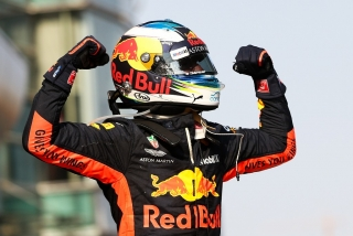 Fotos Daniel Ricciardo F1 2018 Foto 39