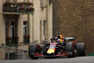 Fotos Daniel Ricciardo F1 2018 Foto 41