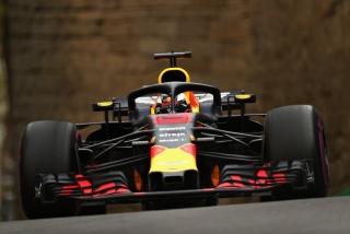Fotos Daniel Ricciardo F1 2018 Foto 43