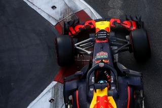 Fotos Daniel Ricciardo F1 2018 Foto 44