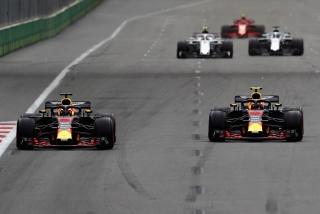 Fotos Daniel Ricciardo F1 2018 Foto 47