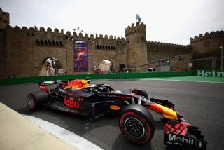 Fotos Daniel Ricciardo F1 2018 Foto 48