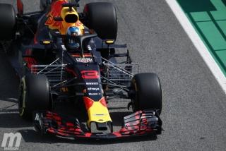 Fotos Daniel Ricciardo F1 2018 Foto 49