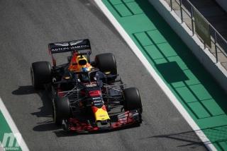 Fotos Daniel Ricciardo F1 2018 Foto 50