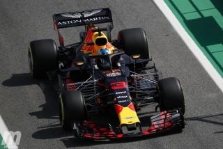 Fotos Daniel Ricciardo F1 2018 Foto 51