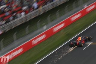 Fotos Daniel Ricciardo F1 2018 Foto 52