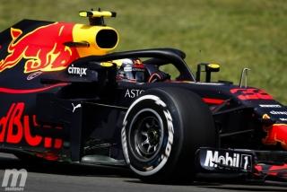 Fotos Daniel Ricciardo F1 2018 Foto 53
