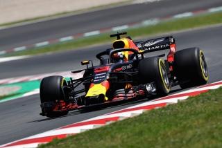 Fotos Daniel Ricciardo F1 2018 Foto 54