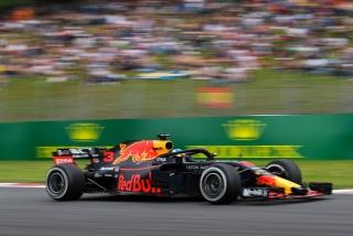 Fotos Daniel Ricciardo F1 2018 Foto 55