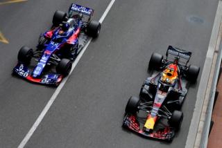 Fotos Daniel Ricciardo F1 2018 Foto 62