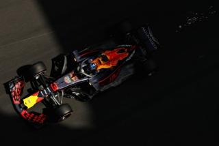 Fotos Daniel Ricciardo F1 2018 Foto 64