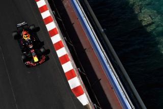 Fotos Daniel Ricciardo F1 2018 Foto 65