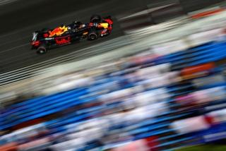 Fotos Daniel Ricciardo F1 2018 Foto 67