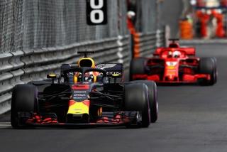 Fotos Daniel Ricciardo F1 2018 Foto 70