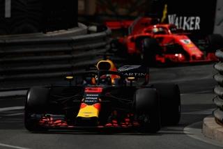 Fotos Daniel Ricciardo F1 2018 Foto 72