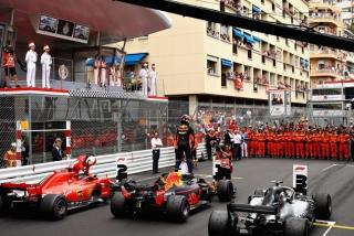 Fotos Daniel Ricciardo F1 2018 Foto 75
