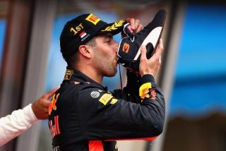 Fotos Daniel Ricciardo F1 2018 Foto 77