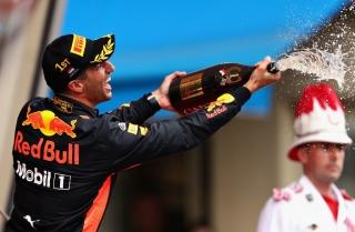 Fotos Daniel Ricciardo F1 2018 Foto 78