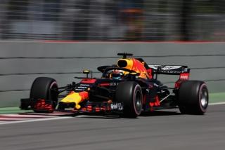 Fotos Daniel Ricciardo F1 2018 Foto 80