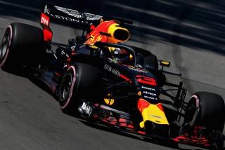 Fotos Daniel Ricciardo F1 2018 Foto 81