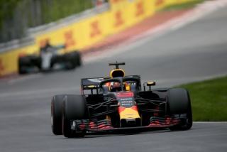Fotos Daniel Ricciardo F1 2018 Foto 82