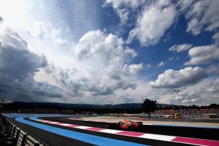 Fotos Daniel Ricciardo F1 2018 Foto 86