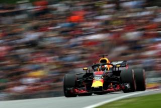 Fotos Daniel Ricciardo F1 2018 Foto 87