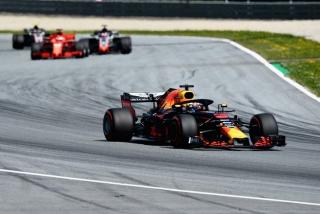 Fotos Daniel Ricciardo F1 2018 Foto 89