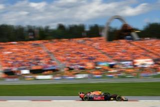 Fotos Daniel Ricciardo F1 2018 Foto 90