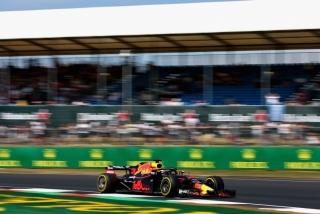 Fotos Daniel Ricciardo F1 2018 Foto 93