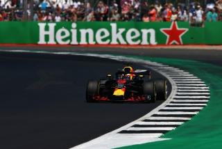 Fotos Daniel Ricciardo F1 2018 Foto 95