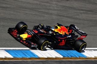 Fotos Daniel Ricciardo F1 2018 Foto 96