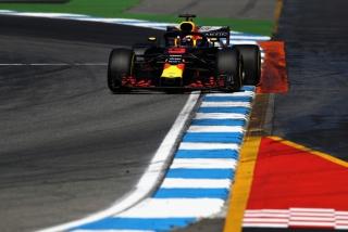 Fotos Daniel Ricciardo F1 2018 Foto 97