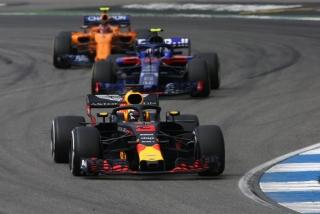 Fotos Daniel Ricciardo F1 2018 Foto 99