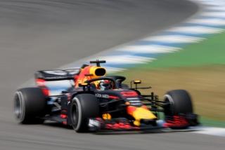 Fotos Daniel Ricciardo F1 2018 Foto 100