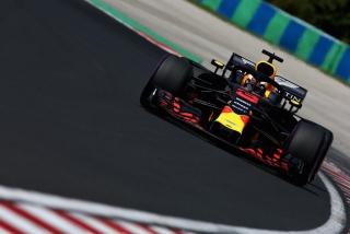 Fotos Daniel Ricciardo F1 2018 Foto 101